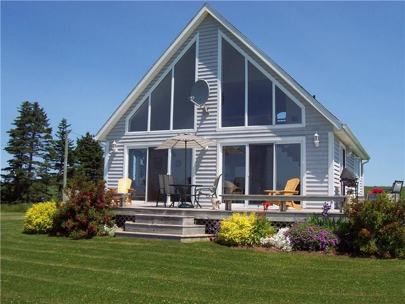 Alexander's Beach House