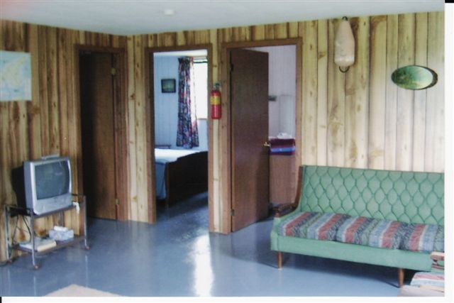 Auchinleck Farm Cottages
