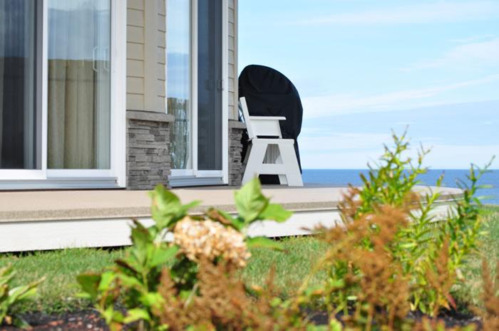 Canada's Rotating House- Around the Sea