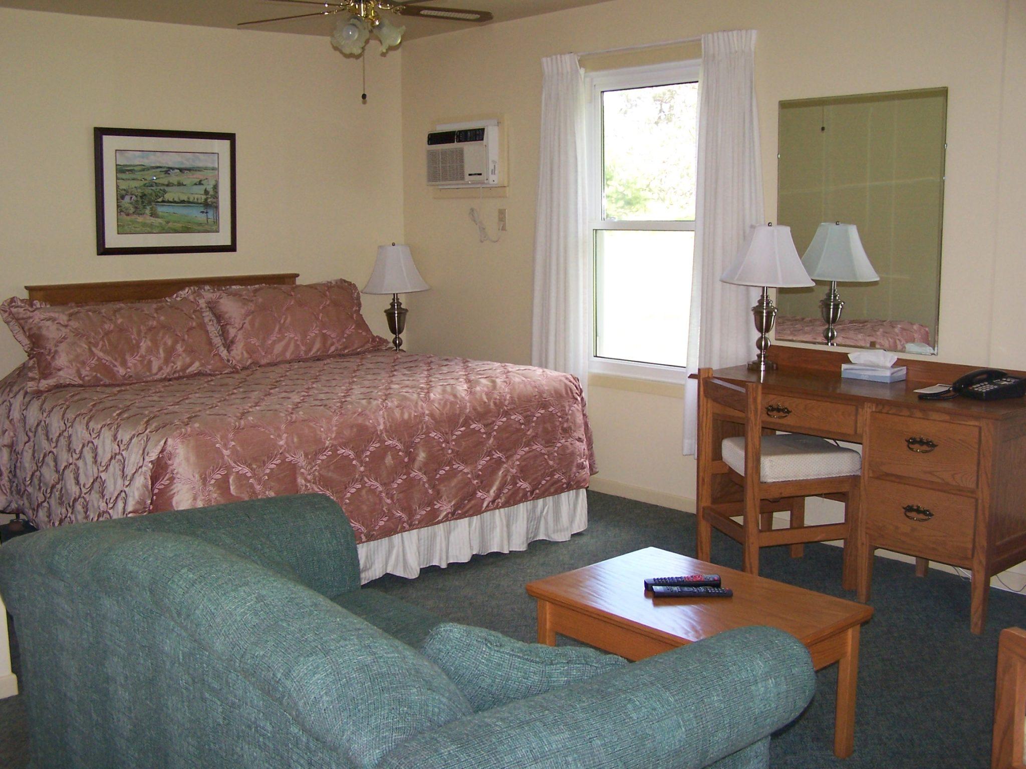 Bay Vista Motel