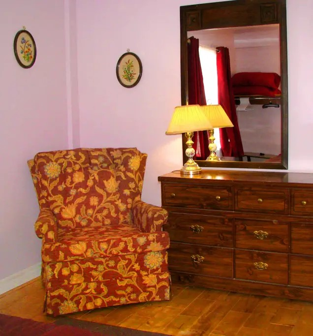 Brookside Kitchenette Suites