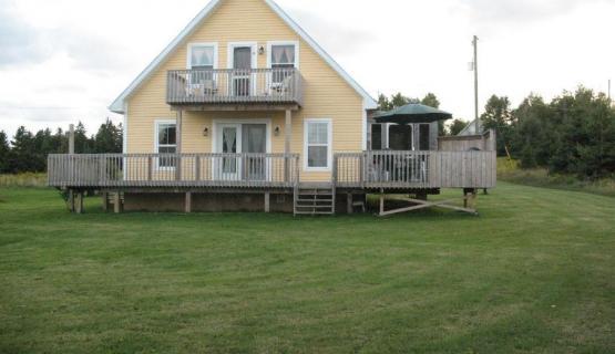 Blue Cove Cottage
