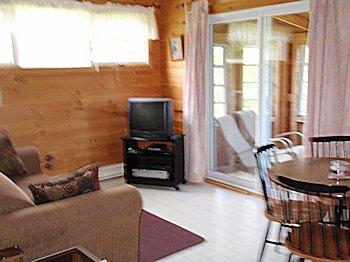 Bontempo's Cottage