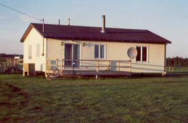 Brunswick View Cottage