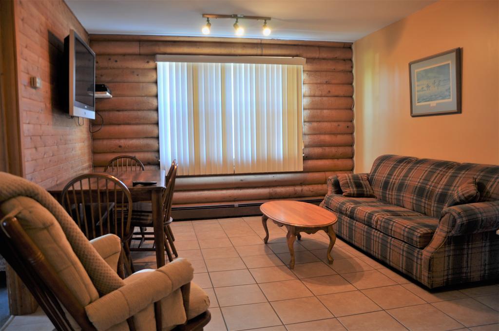 Powley's Wild Goose Lodge