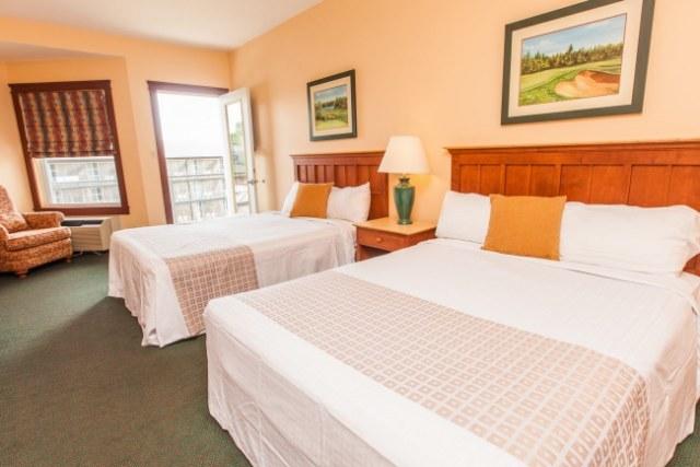 Rodd Brudenell River Resort