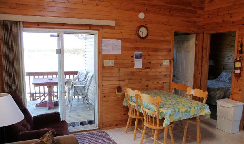 Malpeque Cove Cottages