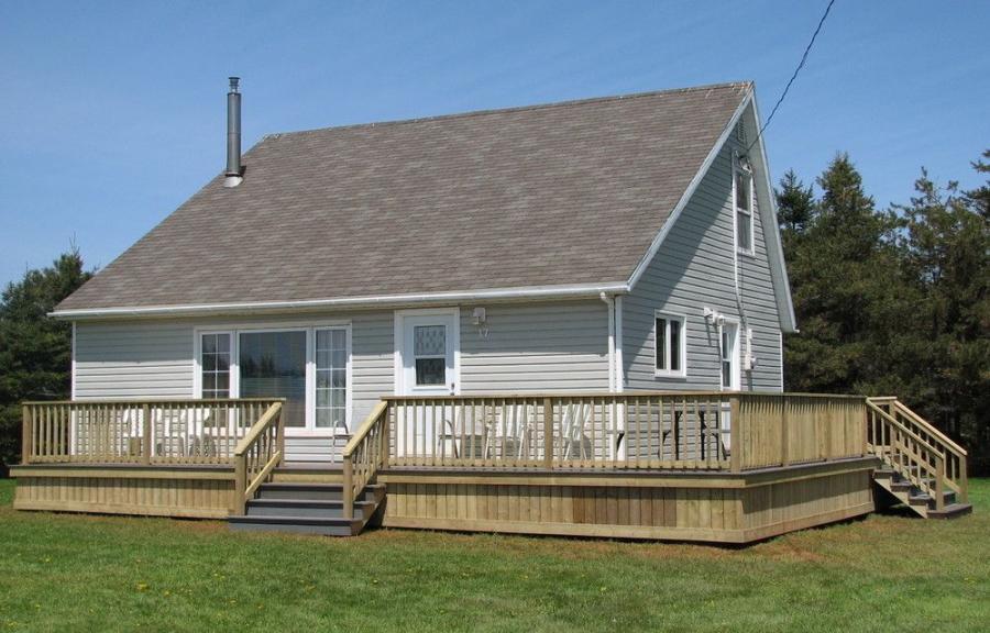 Pendleton's Cottage