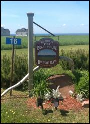PEI Beach House By The Bay