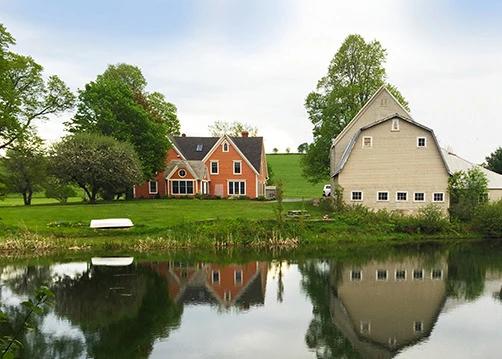 FarmHouse Inn PEI and Cottages