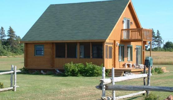 Cedar Dunes Cottages