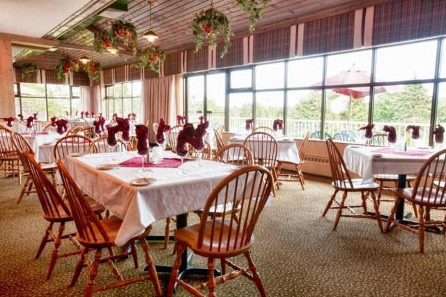 Mill River Resort