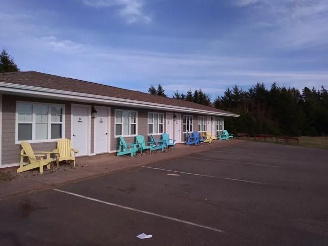 North Rustico Harbour Inn