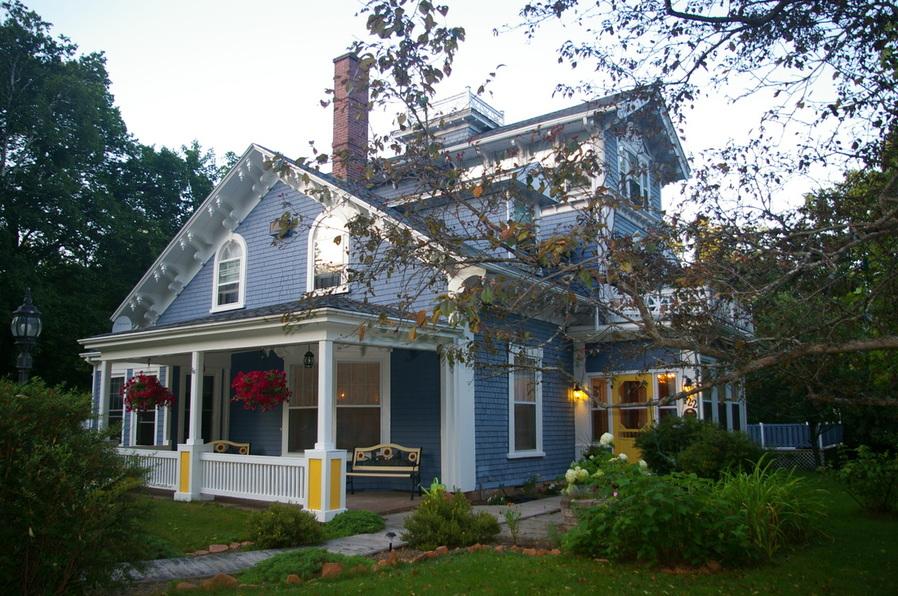 Dawson House B&B