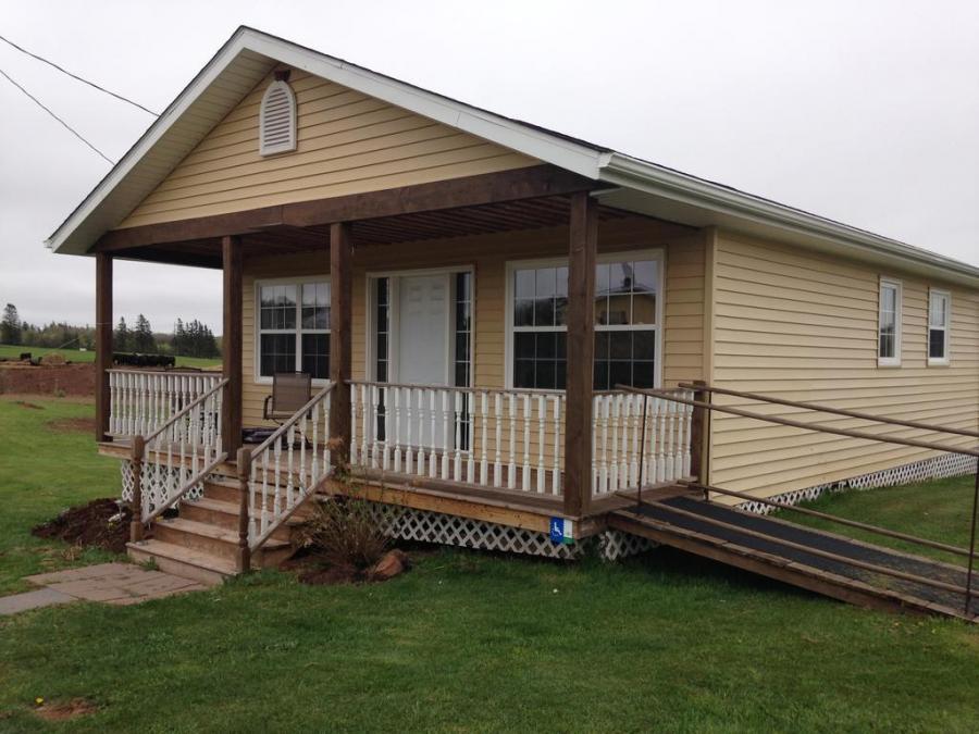 Morrow's Farm Cottages