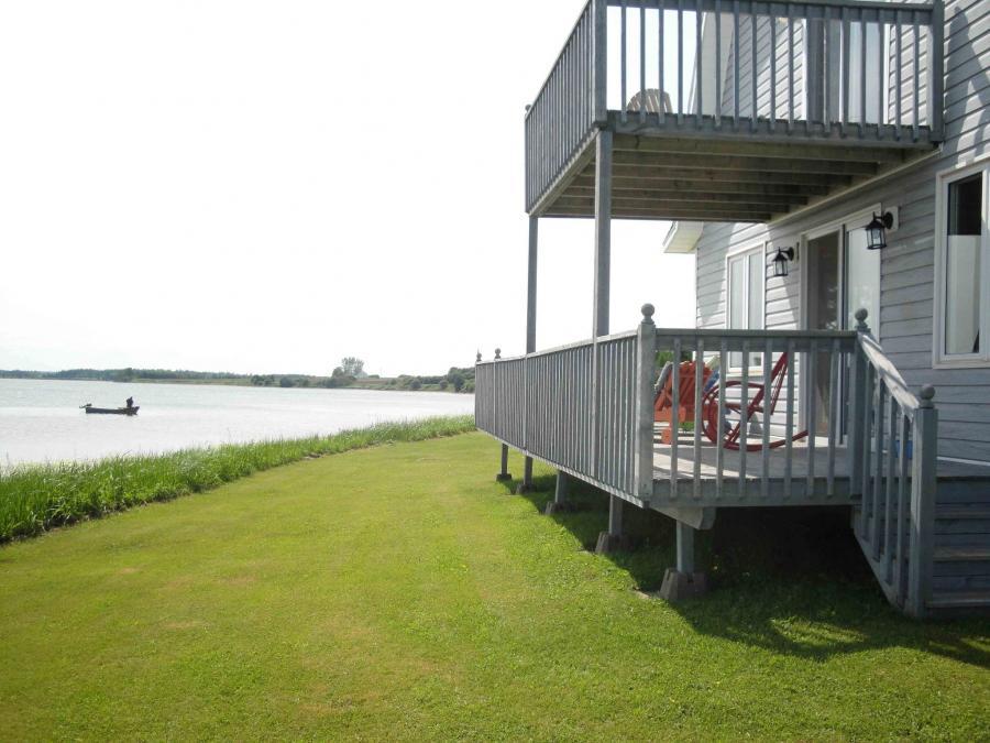 Grand River Getaway Cottages