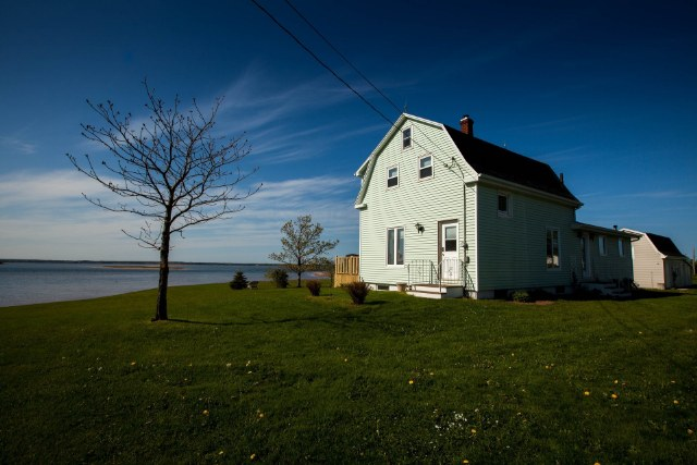 The Compass Rose Beach House