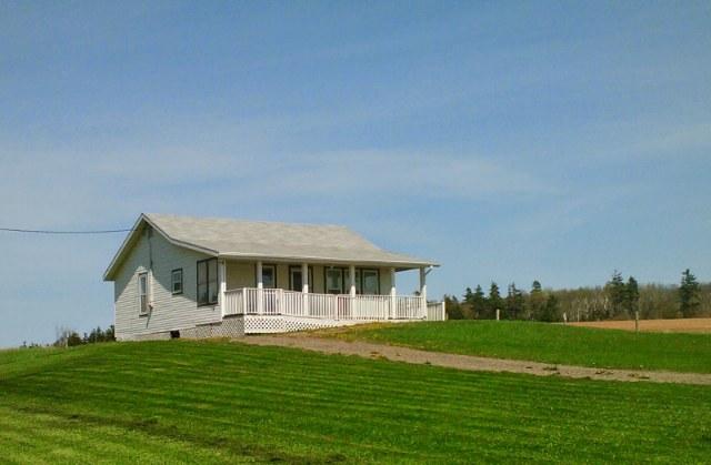 Foxfield Cottages