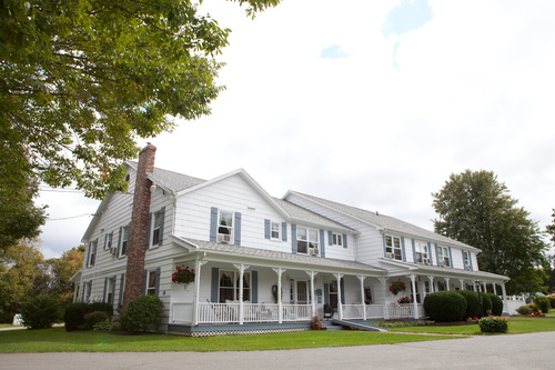 Kindred Spirits Country Inn & Cottages