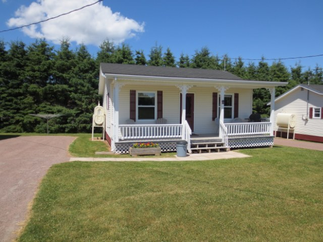 MacCallum's Cottages