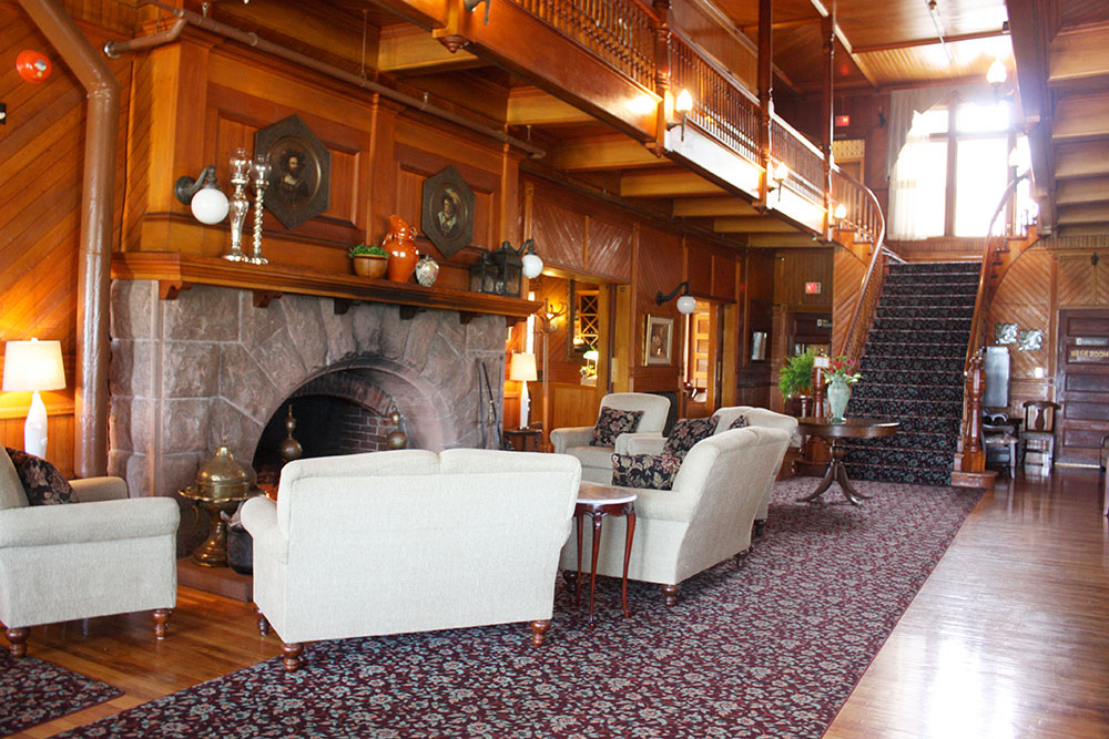 Dalvay By The Sea Inn & Dining Room