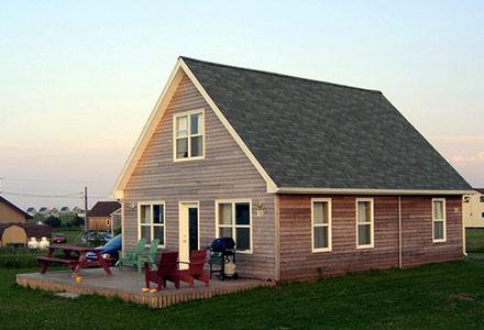 Penderosa Beach Cottages