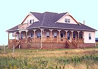Dunes Beach House