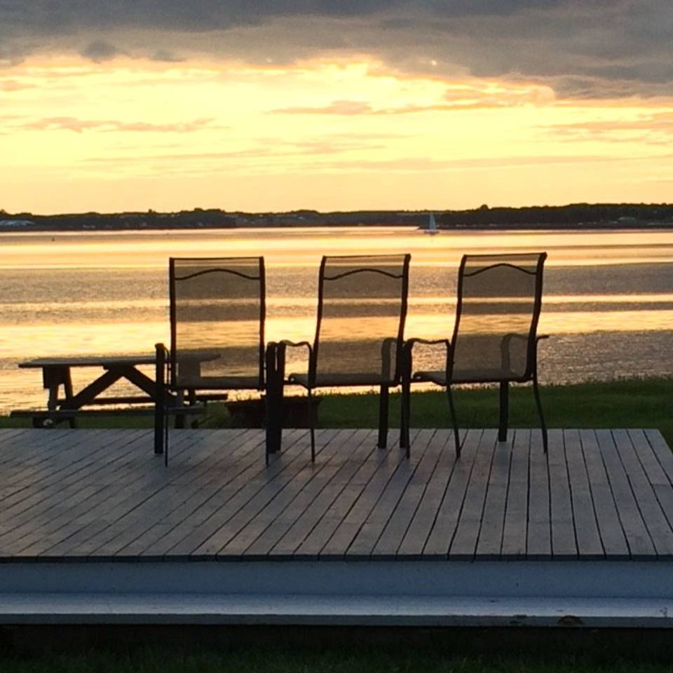 Charlottetown Harbourview Waterfront Cottages