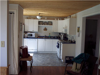 Evangeline Cottage