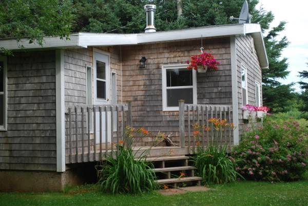 Shady Lane B&B & Cottage