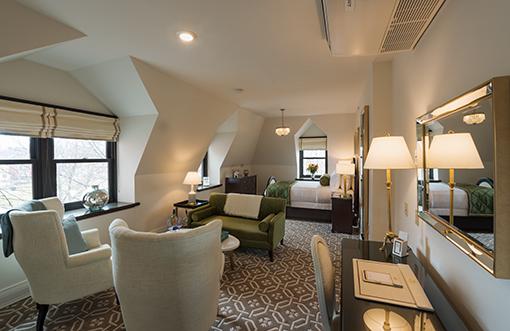 Sydney Boutique Inn and Suites