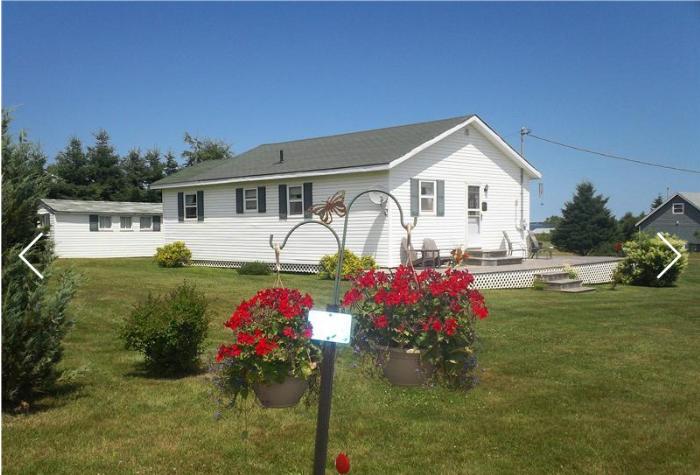 Shannon's Cottage