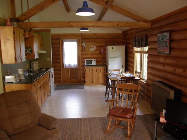 Seeblick III Cottages