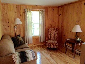 Spruce Winds Cottage