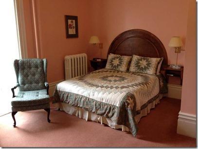 Tignish Heritage Inn & Gardens