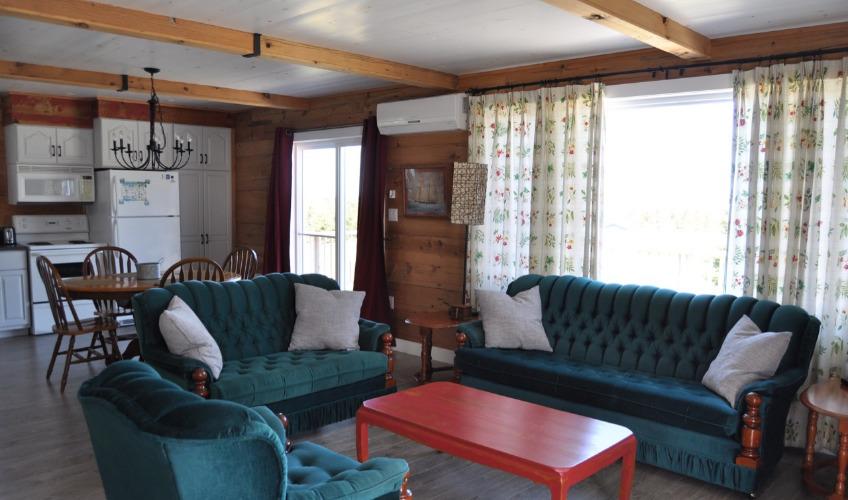 Cavendish View Cottage