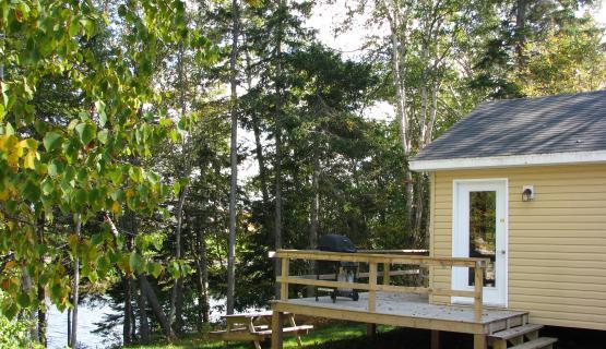 Millstream Cottages