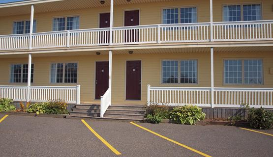 The Cavendish Motel Inc