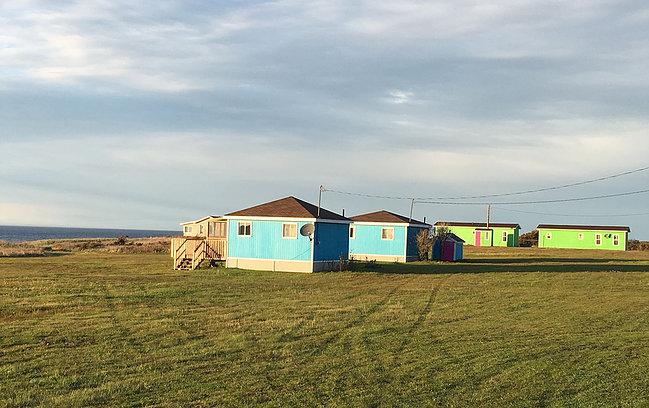 Warren's Cottages