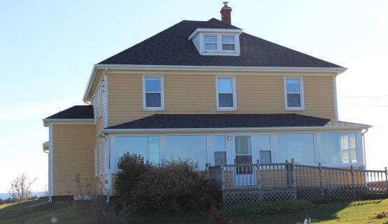 Gram's Beach House