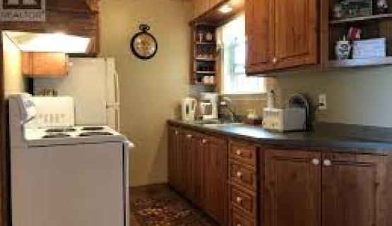 Jack's Place Cottage Rental