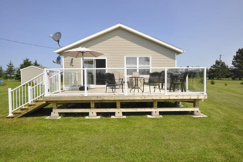 Red Sands Shore Cottage