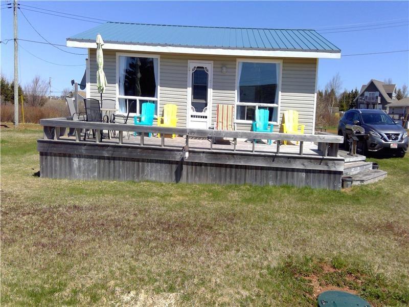 AAA Beach Cottage