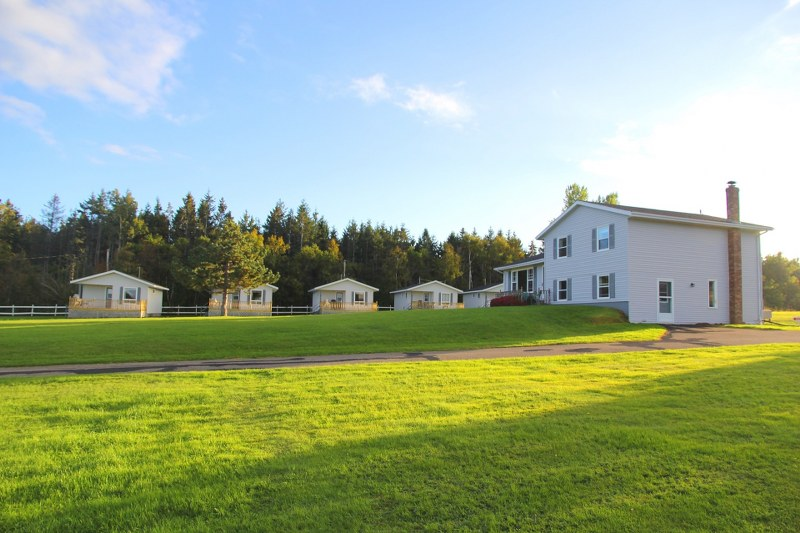 Meadowview Cottages