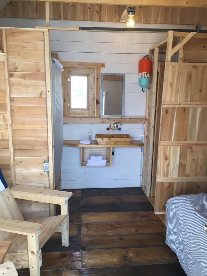 ShantyStay Accommodations