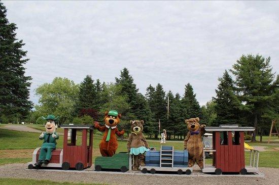Yogi Bear's Jellystone Park Camp Resort