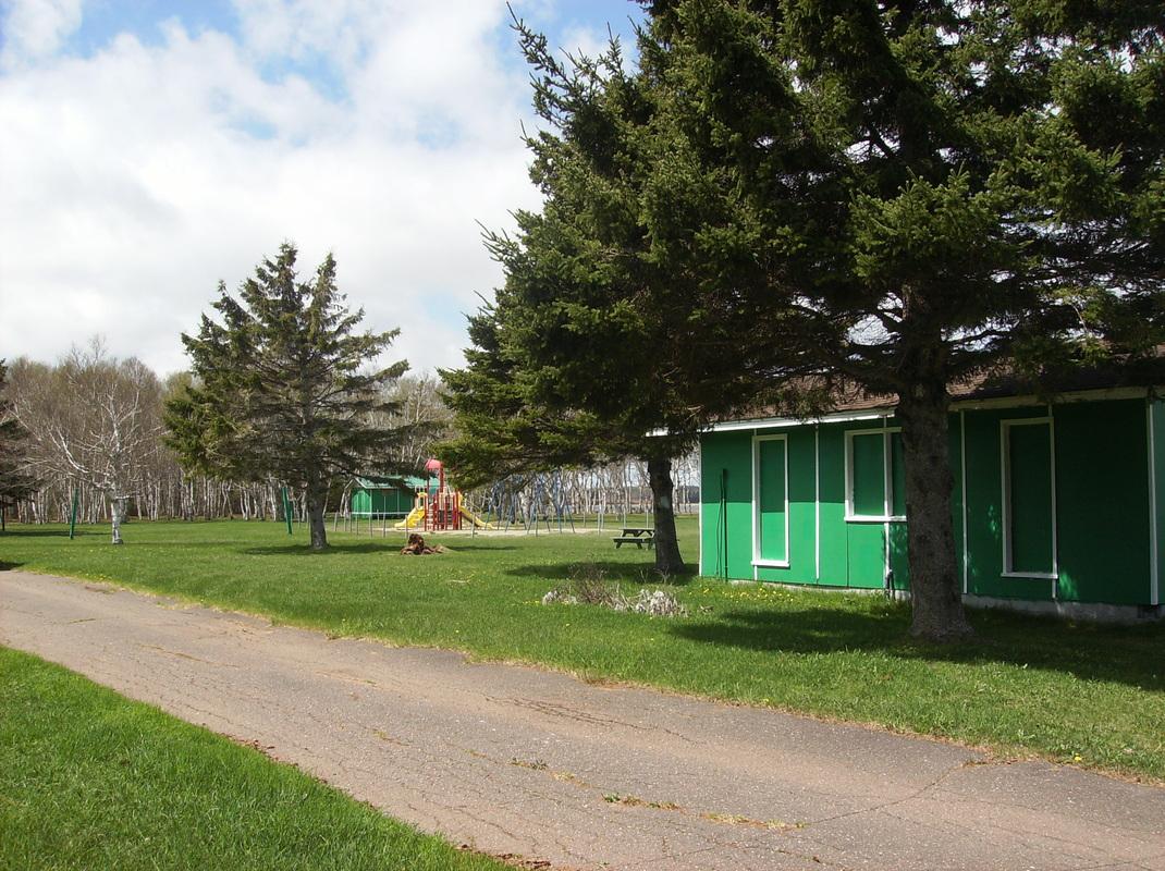 Green Park Campground