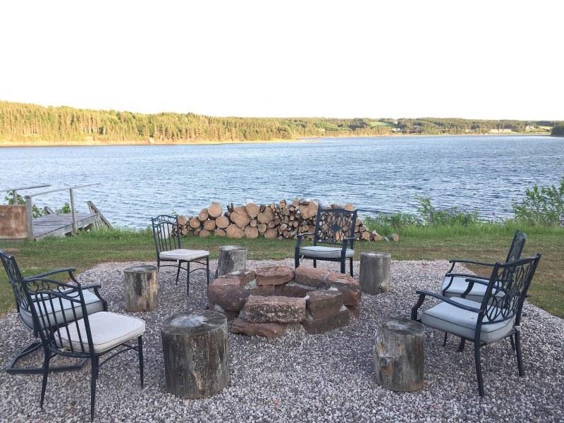 Rivertide Estate & Guest Home