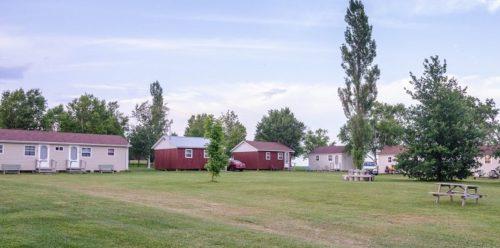Rachel's Motel & Cottages