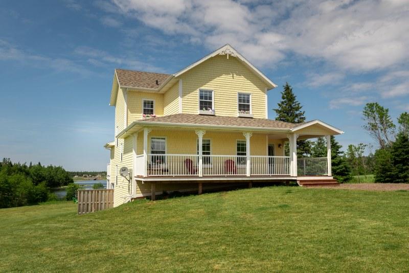 Cordelia's Cottage